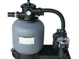 Фильтрационная установка для бассейна Emaux FSP500