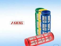 Фільтроелемент 38×125 під фільтр Arag серії 322-4