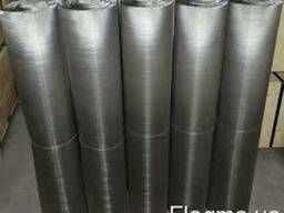 Фильтровальная сетка 0,045х0,036 мм