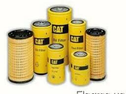 Фильтры для экскаваторов Cat 416, 420, 422, 442, 444, 446