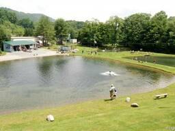 Системы Фильтрации для УЗВ, Рыбоводных водоёмов, прудов. ..
