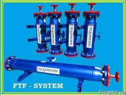 Filter FTF-system