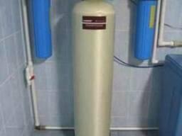 Фильтры и системы очистки воды часные дома