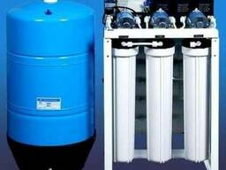 Фильтры и системы очистки воды рестораны кафе
