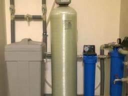 Фильтры комплексной очистки воды для дома, квартиры, офиса
