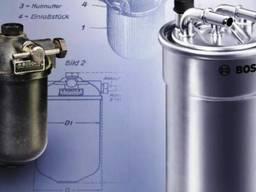 Фильтры очистки конденсата , бензина и дизтоплива