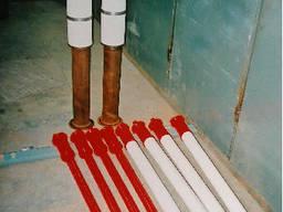 Фильтры - сепараторы очистки попутного нефтяного газа