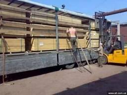 Фирма Експортер Производитель педлогает пиломатериалы