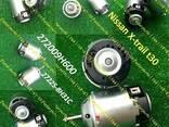 Фирменный моторчик печки Ниссан Х трейл Т30 272258H31C. - фото 1