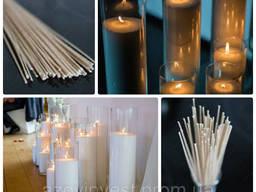 Фитиль (Гніт) для насипних свічок