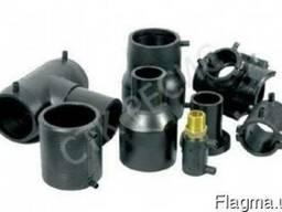 Фитинги терморезисторные для полиэтиленовых труб