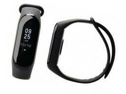 Фитнес-часы М3 Original, смарт браслет smart watch, треккер, сенсорные фитнес часы