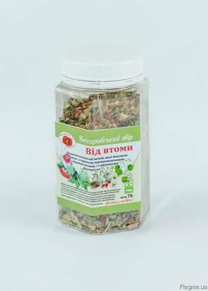 """Фито чай травяной """"От усталости"""" (75г. )"""