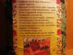 Фиточай Смородина
