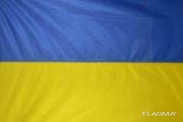 Флаг Украины 150*100