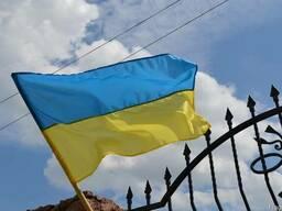 Флаг украины - фото 3