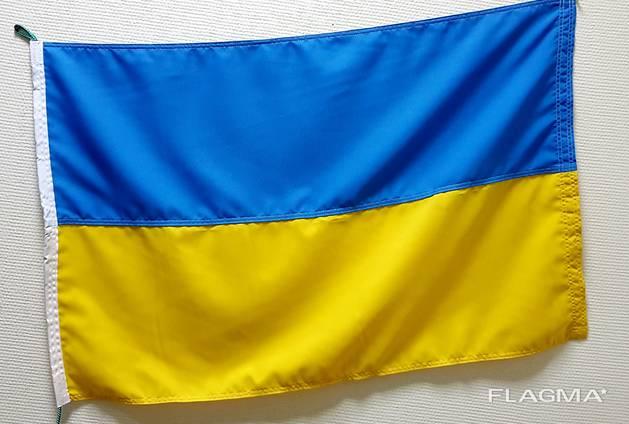 Флаг Украины Судовой