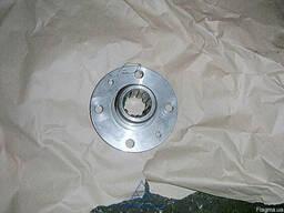 Фланец ГАЗ-53 вторичного вала (пр-во ГАЗ) 51-1701240-50