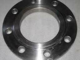 Фланец стальной плоский Ду 25 Гост 12820-80 (Кованый) Фланцы