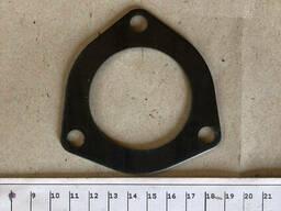 Фланец упорный привода вентилятора ЯМЗ (пластина)