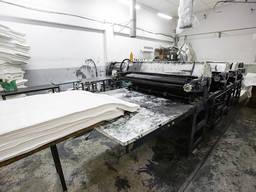 Флексографический печатный станок - флексомашина - фото 2