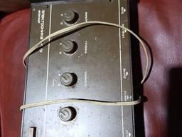 Фленджер электроника 002 и электроника пэ-11 по 1шт