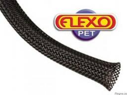 Flexo PET - Эластичная универсальная кабельная оплётка