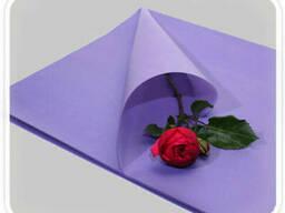 Флористическая бумага для цветов (color-006)