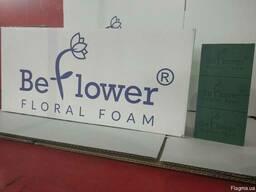 Флористическая пена (губки) для живых цветов
