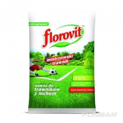 Флоровит широкий асортимент