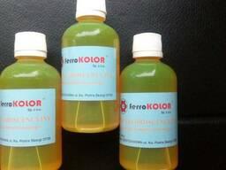 Флуоресцент для обнаружения утечек фреона