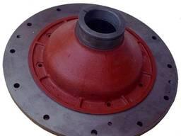 Щит передний электродвигателя Болгарского тельфера