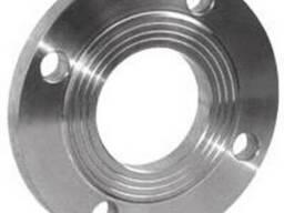 Флянець стальний плоский Ду50 Ру16