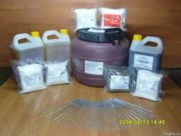 Флюс сварочный АФ-4-А для сварки алюминиевых сплавов