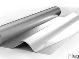 Фольга алюминиевая 0,007-0,2пищ.; техн. А5; 8011