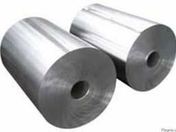 Фольга алюминиевая 0,012х95