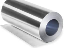 Фольга алюминиевая 0, 05х1000мм (50микрон)