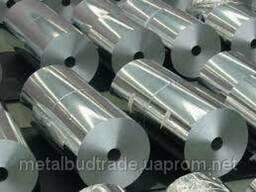 Фольга алюминиевая 0,1х1000мм (100 микрон) от 20 м - фото 2