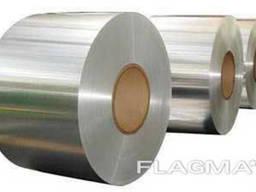 Фольга алюминиевая 1200 50 100