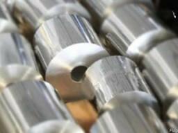 Фольга алюминиевая пищевая 0. 014х450 мм(8011)