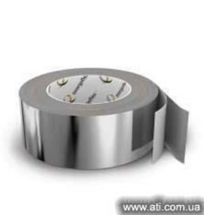 Фольга алюминиевая пищевая 0,1*1000