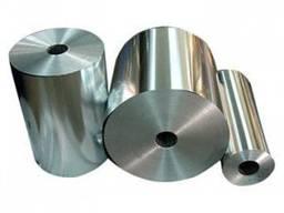Фольга алюминиевая техническая 35, 40, 50 микрон