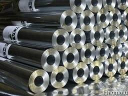 Фольга алюминиевая техническая , алюминиевая фольга , 0,2 мм