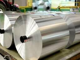 Фольга алюминиевая техническая купить цена