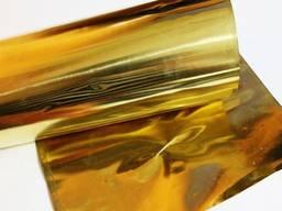 Лента бронзовая 0,25х250 ,0,25х33мм