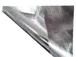 Фольма-ткань(фольга стеклоткань)