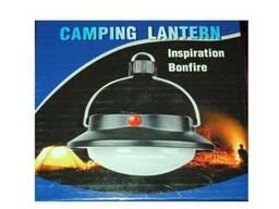 Фонарь аккумуляторный Camping Latern Suboos, уличный фонарь