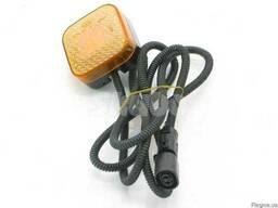 Фонарь габаритный боковой MAN TG-S (кабель 1,5м, розетка)