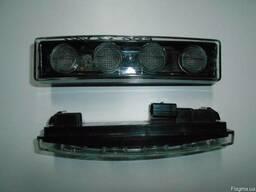 Фонарь габаритный (светодиод. белый) Scania 2035104