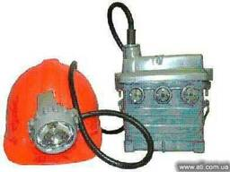 Фонарь и светильник профессиональные аккумуляторные